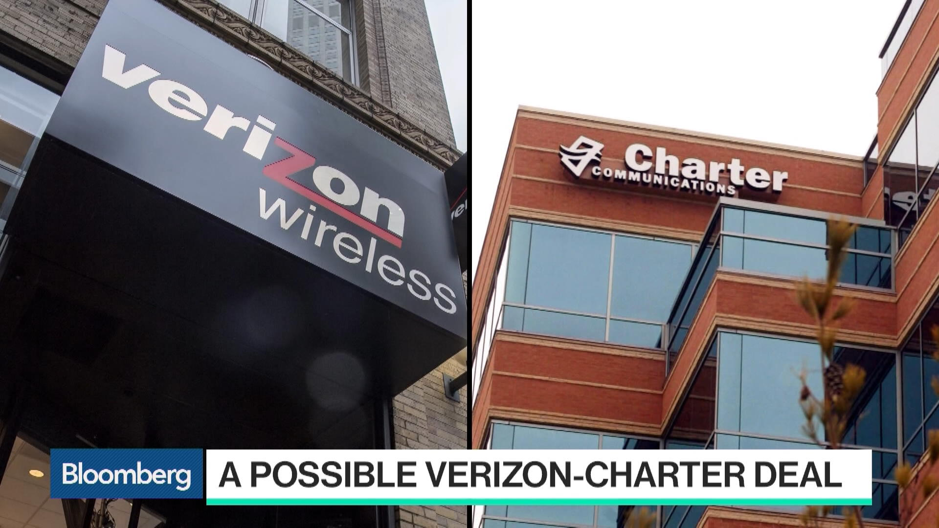 What Verizon Will Gain From a Charter Acquisition