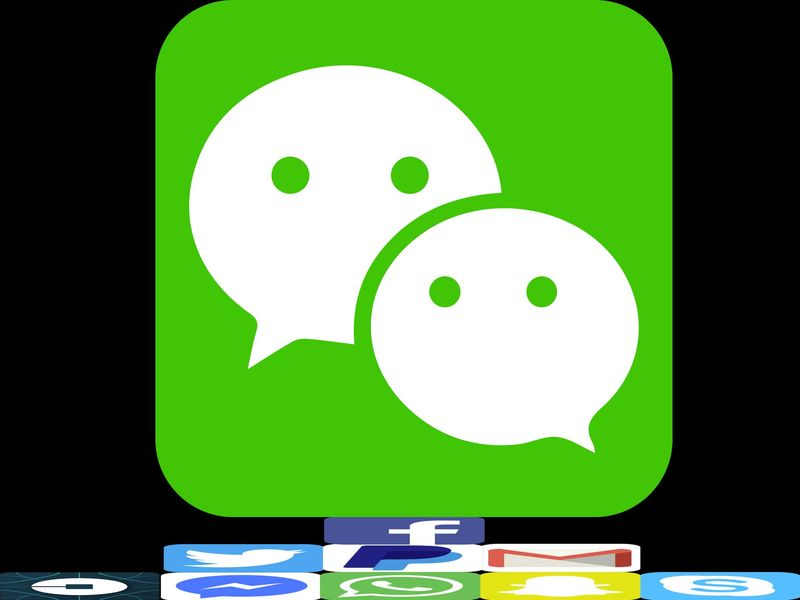 Life in the peoples republic of wechat bloomberg wechatstaticlarge reheart Choice Image
