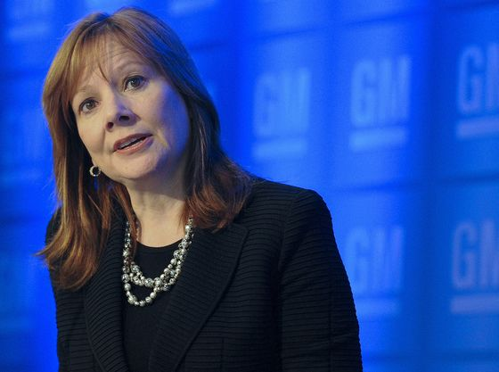 GM and Ford CEOs Lead Michigan Group Opposing Voter Restrictions