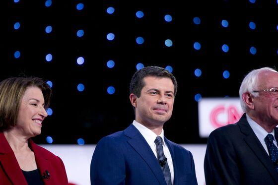 Joe Biden's Debate Guests Include Black Leaders: Campaign Update