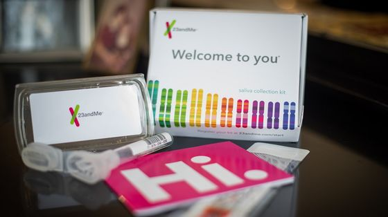 23andMe Goes Public as $3.5 Billion Company With Branson Aid