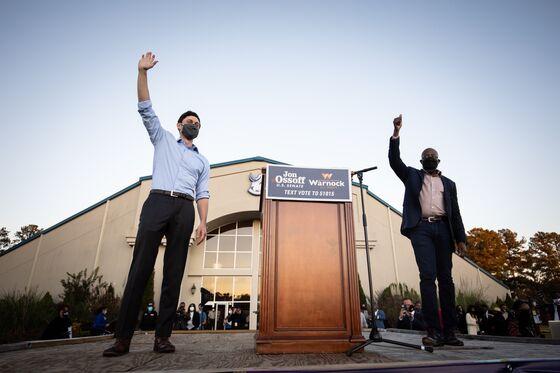 Loeffler Concedes Georgia Senate Race as Recount Now Unlikely