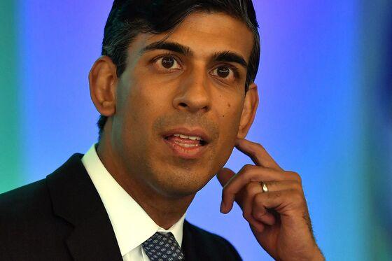 Sunak Urged to Extend U.K. Job Support, Help Indebted Firms