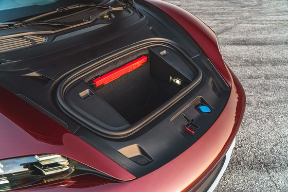 With World's First Electric Station Wagon, Porsche Delivers on Utility