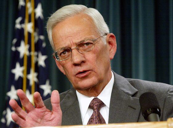 Paul O'Neill, Former Treasury Chief and Alcoa CEO, Dies at 84