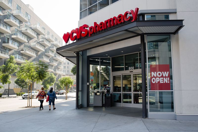 cvs s megadeal to change u s health care faces stiff challenges