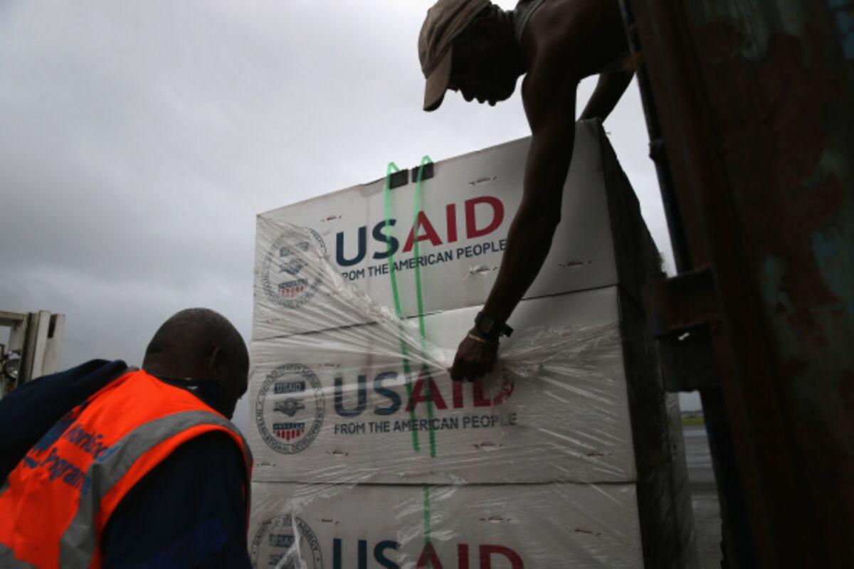 Next Ebola Challenge: Spending the Money