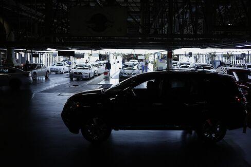 Nissan Exceeds Analyst Estimates for December Sales