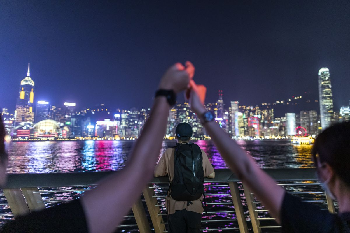 How Hong Kong Protests Could Lead to Internet Cut Off