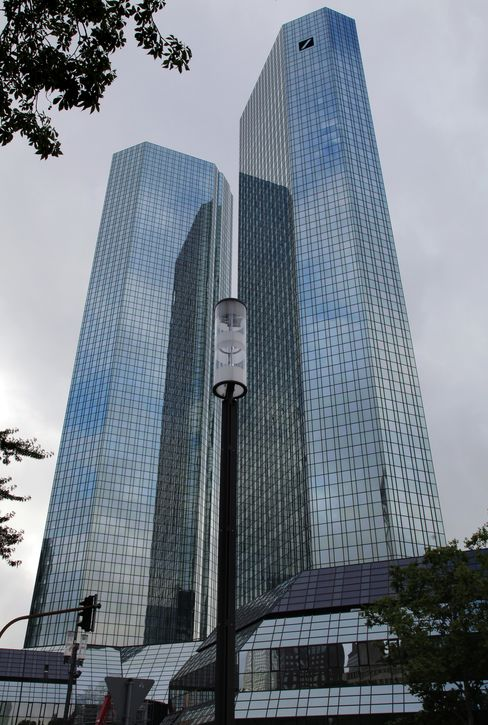 Libor Probe Spurs Witness Call-up Citigroup, Deutsche Bank