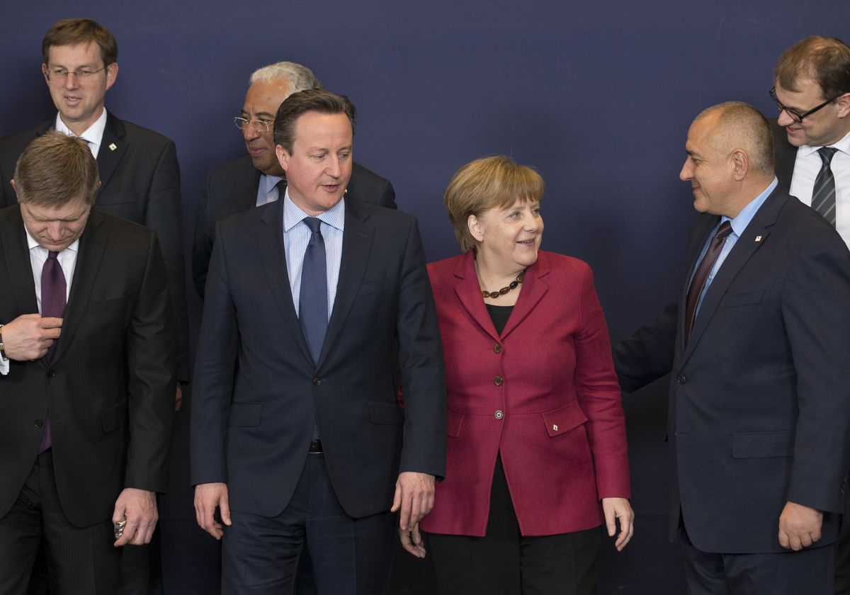 Cameron Should Have Paid Attention to Merkel's Brexit Warnings
