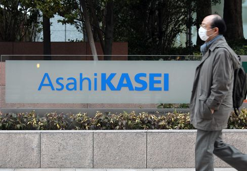 Asahi Kasei to Acquire Zoll Medical for $2.2 Billion