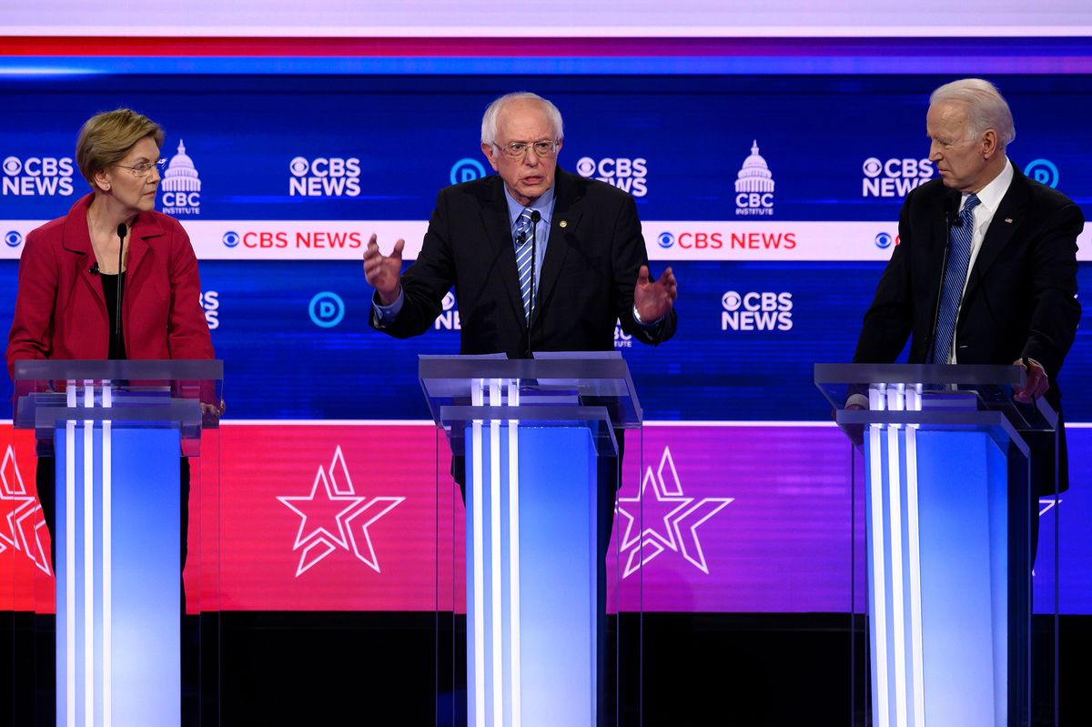How South Carolina May Shape the Democratic Race