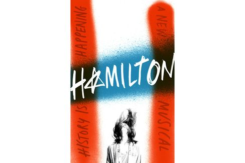 Figure-in-motion Hamilton