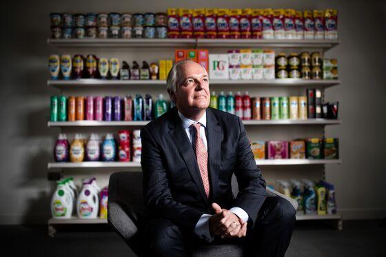 Unilever's Polman Mends Fences After Joust With Goldman Analyst