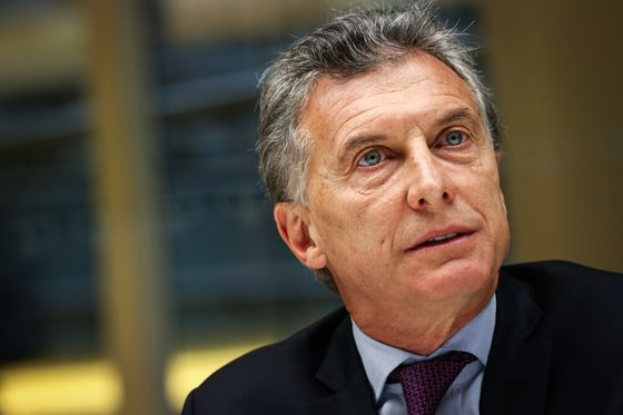 Hopes for Argentina's Economic Renaissance Fade Under Macri
