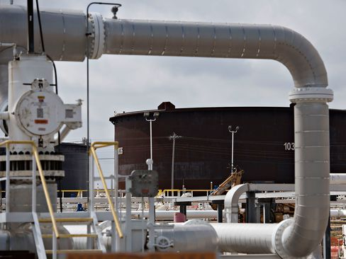 Oil companies are under pressure from regulators and investor groups.