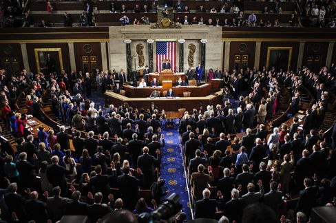Congress Liked as Much as Communists Getting No Better in 113th