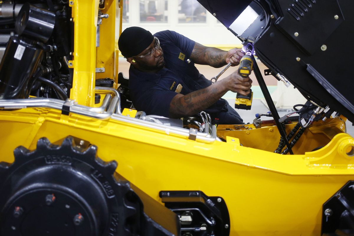 Not-So-August Report Fails to Shake Faith in U.S. Labor Market