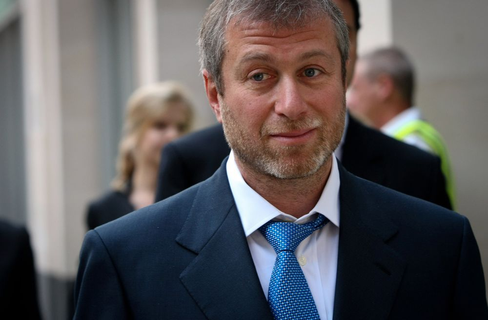 Swiss Court Lifts Lid on Abramovich's Aborted Residency Bid