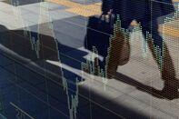 markets stocks briefcase