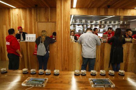 Canada Legalizes Recreational Marijuana - Bloomberg Business
