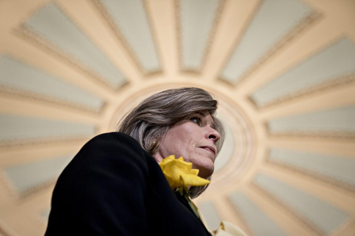 Trump's Impeachment Turmoil Follows GOP Senator on 2020 Ballot