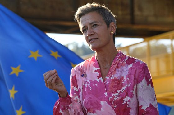 EU's Vestager Wins Final Round in Fight Over Spanish Tax Breaks