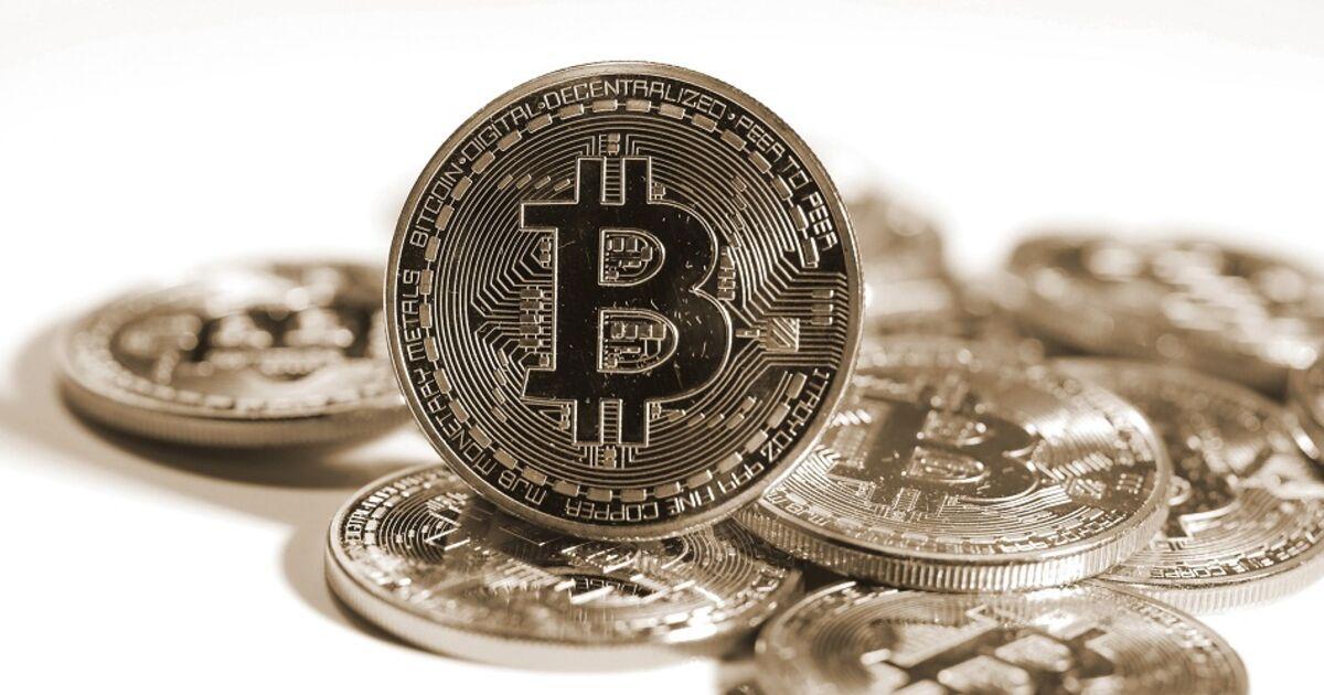 pavogtas cc į bitcoin