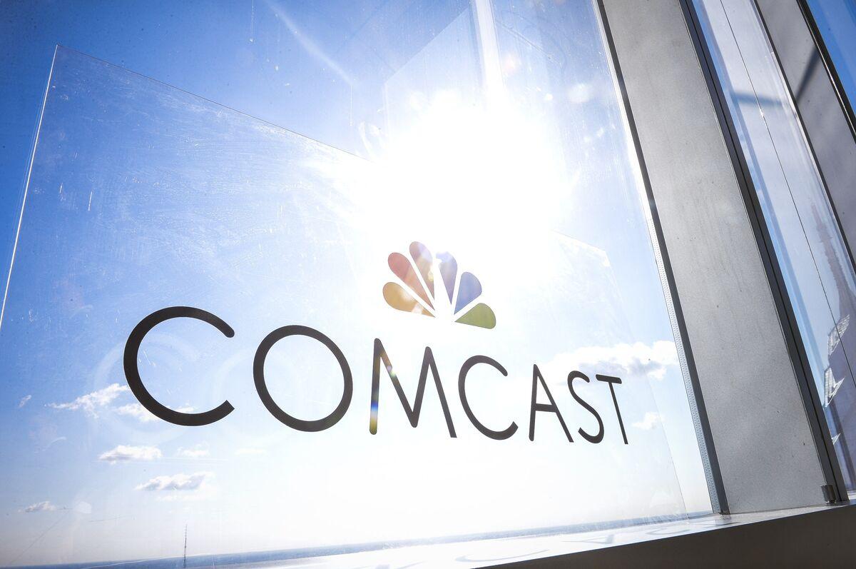 Comcast Slides After $39 Billion Sky Takeover Spooks Investors