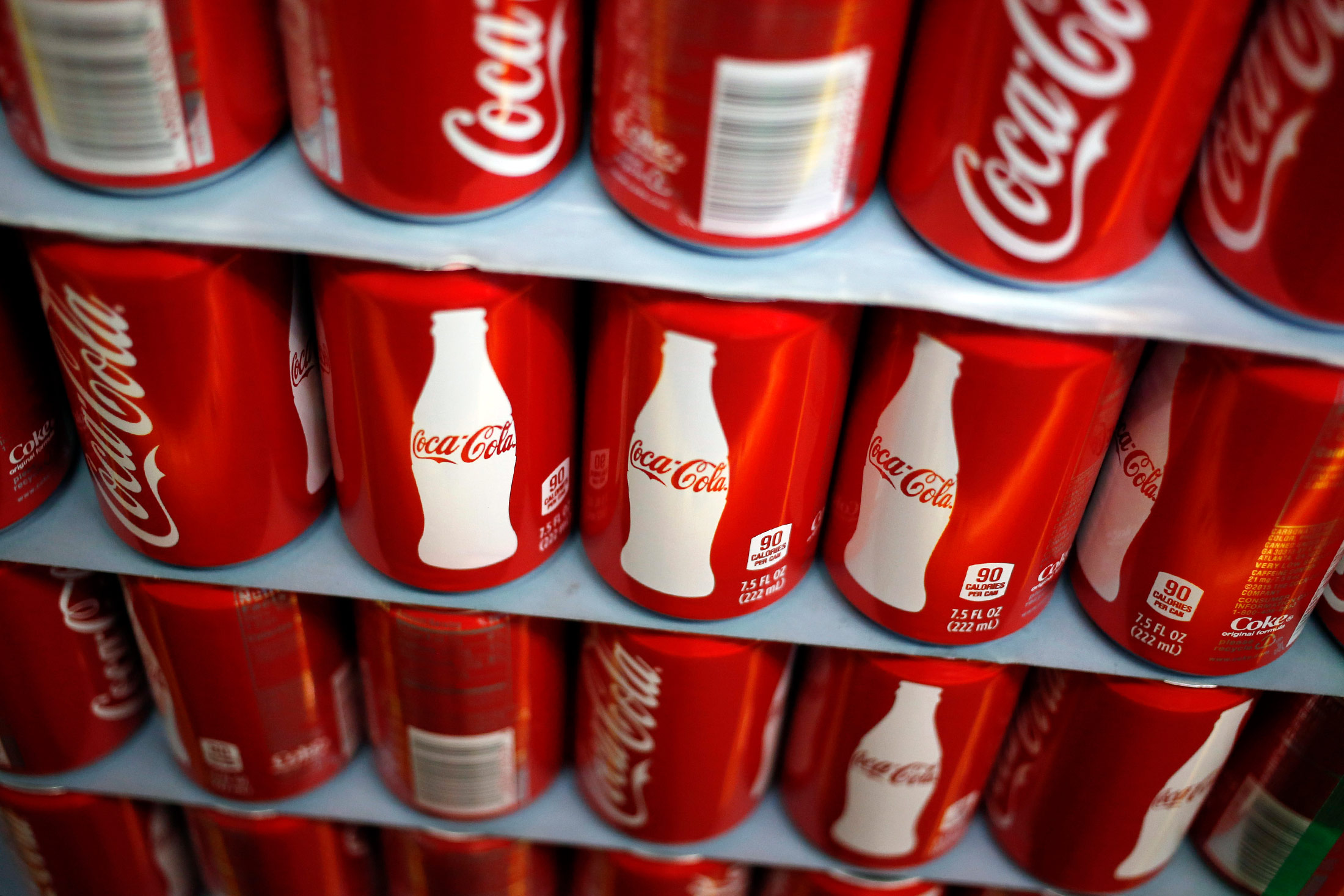 Coca Cola Quotes Konew York Stock Quote  Cocacola Cothe  Bloomberg Markets