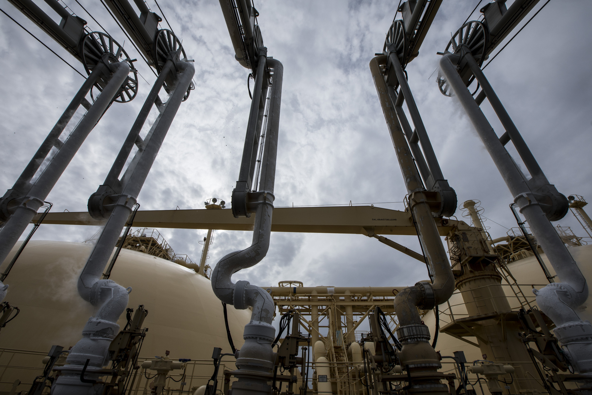 bloomberg.com - Matthew Hill - Mozambique Expects $95 Billion of Gas Revenue Over 25 Years