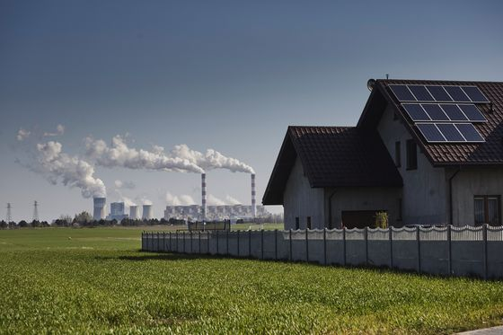 Global Energy Crisis Is the First of Many in the Clean-Power Era