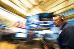 US-ECONOMY-MARKETS-FINANCE-NYSE
