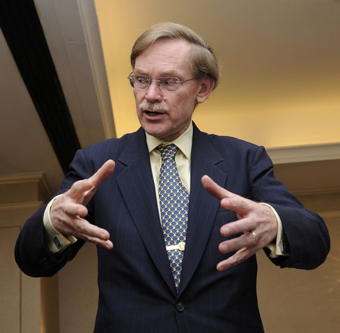 ZOELLICK INFRASTRUCTURE SPEECH