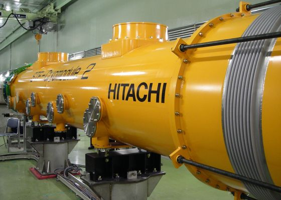 Scientists Await Japan's Word on $7 BillionLinear Collider