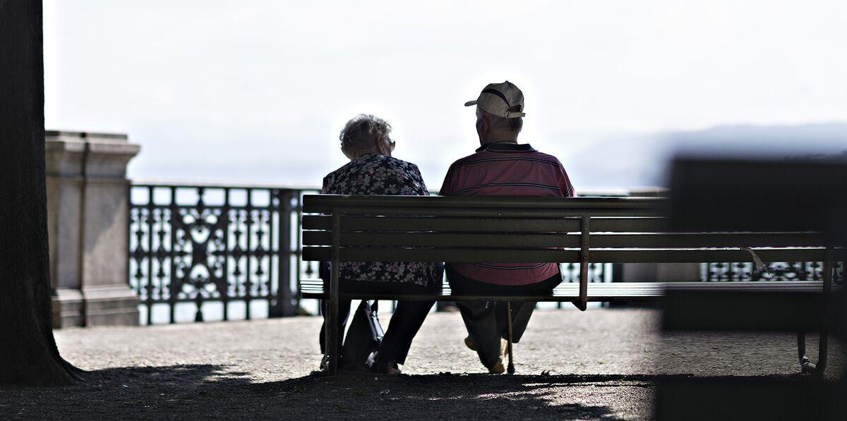 Almost Half of Older Americans Have Zero in Retirement Savings