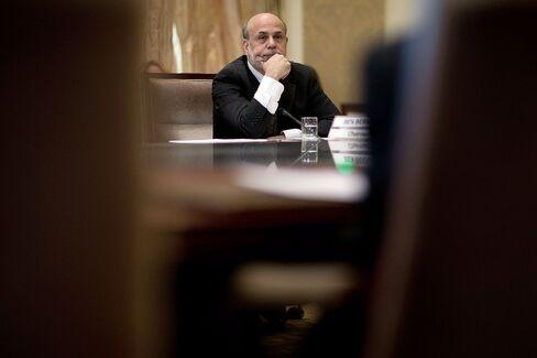Junk Glistens Under 'Bernankecare' as Worst Win in Markets