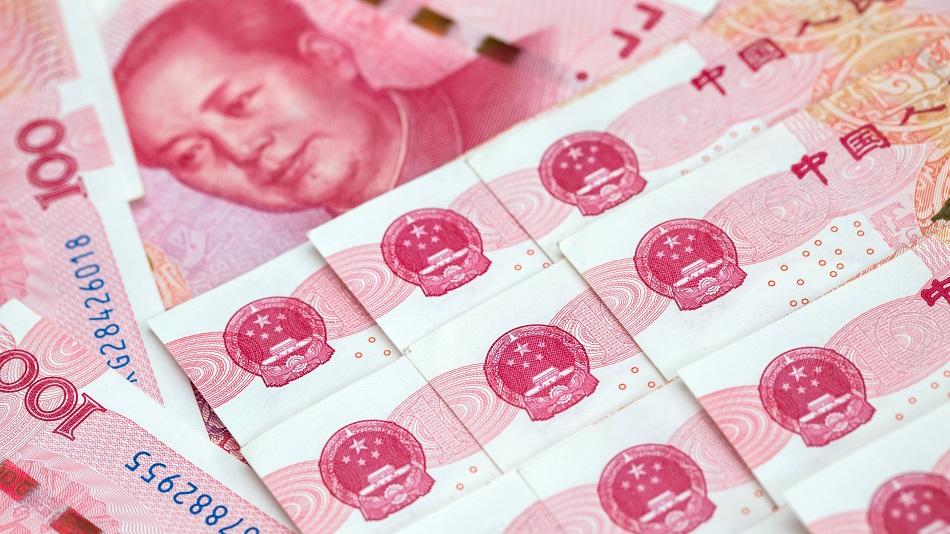 Yuan Is Long-Term Appreciation Story: AllianceBernstein thumbnail