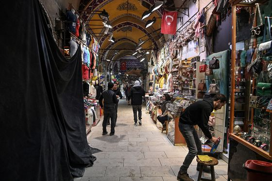 What It's Like to Visit Istanbul Now
