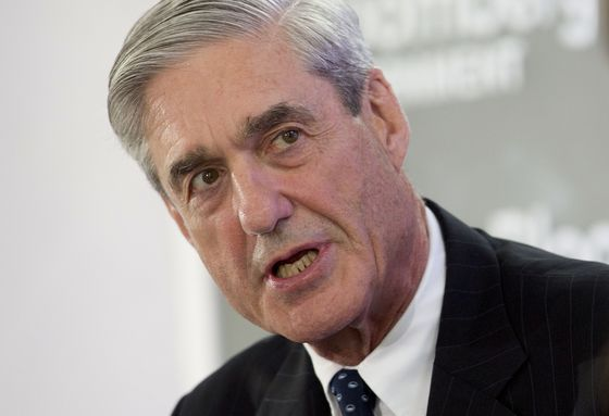 Mueller's Powers Could Be Decided by Trump Supreme Court Choice