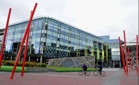 Warner Chilcott Plc's Offices In Dublin
