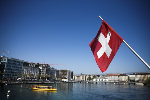 Swiss Banks May Lose $522 Million Payment From U.K. Tax Accord