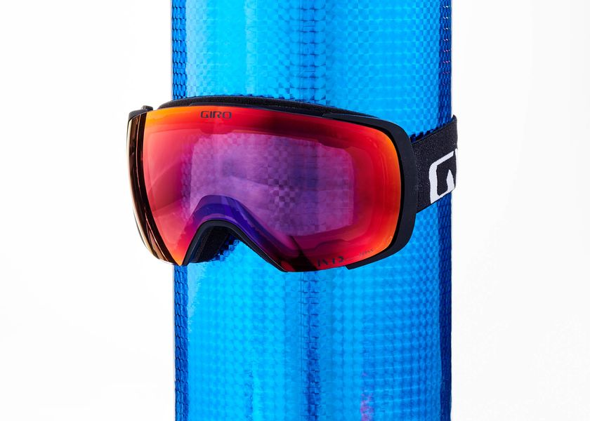relates to Swappable Lenses Make These the Best Ski Goggles for Any Condition
