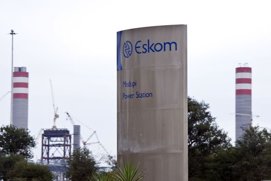 South Africa's Worst Polluter EskomWants Emission Exemptions