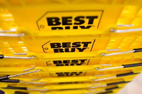 Best Buy May Switch to Wal-Mart-Style Everyday Store Pricing
