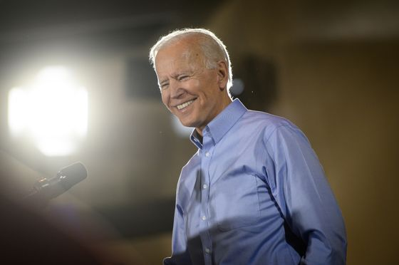 Biden Solidifies Primary Lead in Trio of Post-Announcement Polls