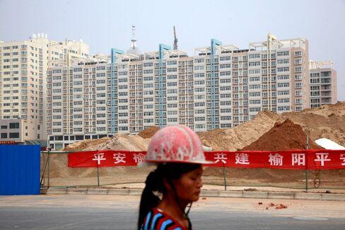 China's Case for Stimulus Mounts