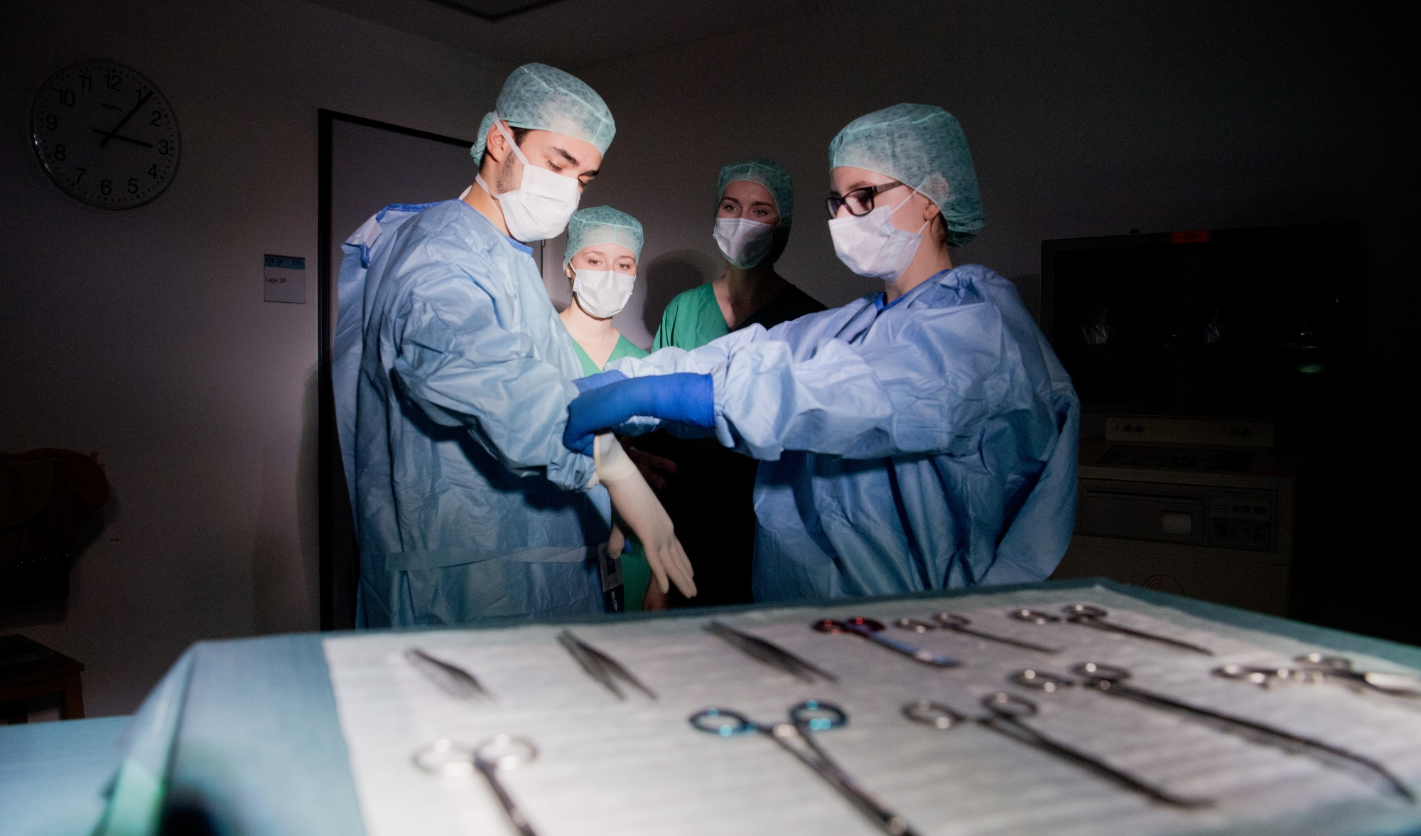 Coronavirus Why Surgeons Don T Want To Operate Right Now Bloomberg