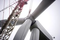 FRANCE-ENERGY-WIND-TURBINE-NORDEX